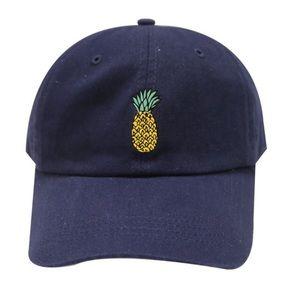 Women's Pineapple Hat!